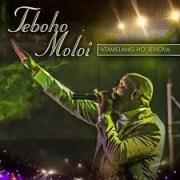 Teboho Moloi - Mangeloi (feat. Poolo)